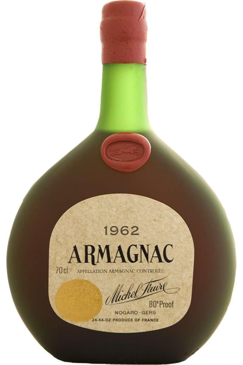 Armagnac, Michel Faure, Nogaro Gers, France, 1962