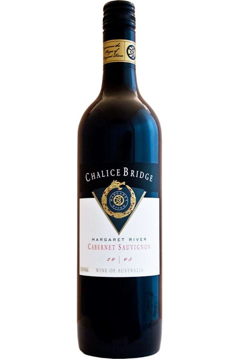 Cabernet Sauvignon, Ultra Vineyard Champion, Chalice Bridge, Margaret River, Australia