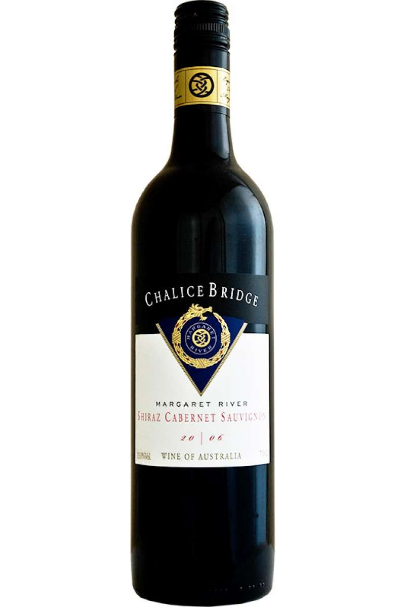 Shiraz / Cabernet Sauvignon, Ultra Vineyard Champion, Chalice Bridge, Margaret River, Australia