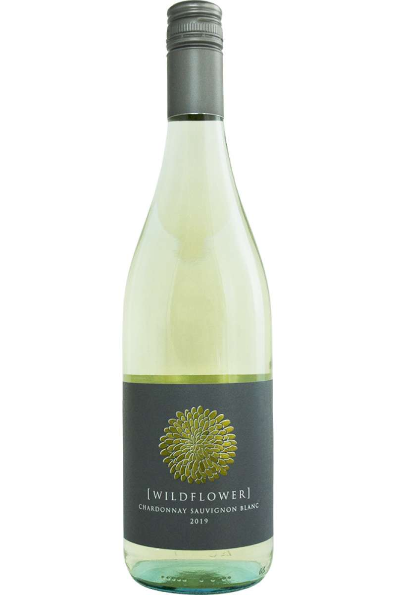 Chardonnay / Sauvignon Blanc, Wildflower, McPherson Wines, Victoria, Australia, 2019