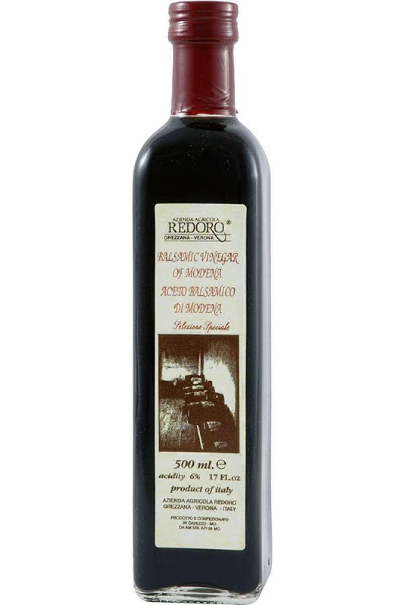 Balscamic Vinegar, Redoro, Verona, Italy (50cl)