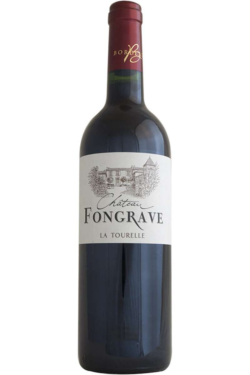 Chateau Fongrave, La Tourelle, Bordeaux, France, 2015