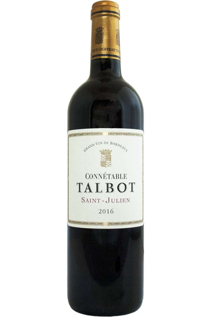 Connétable Talbot, Saint-Julien, Bordeaux, France, 2016