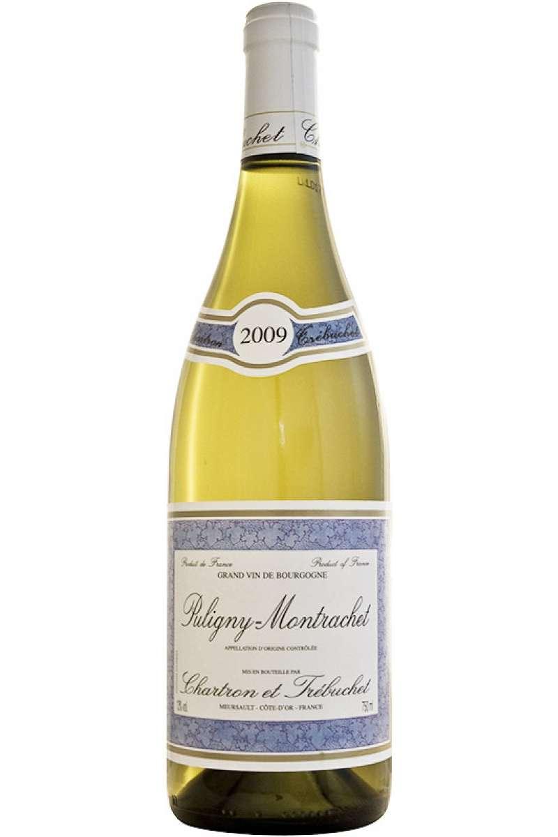 Puligny Montrachet, Domaine Chartron et Trebuchet, Bourgogne, France, 2012