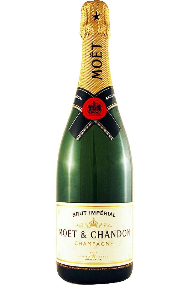 Champagne, Moet et Chandon, Brut, Imperial, Epernay, France