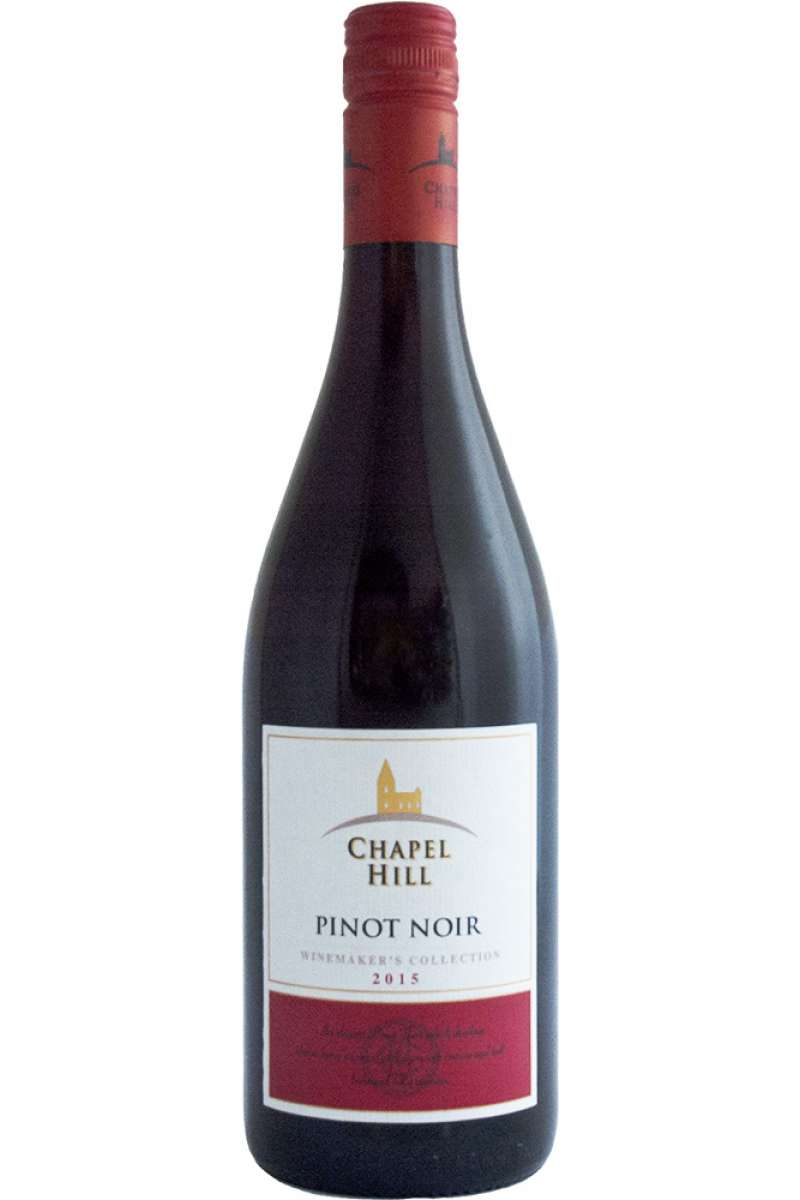 Pinot Noir, Winemaker's Selection, Chapel Hill, Hungary, 2017