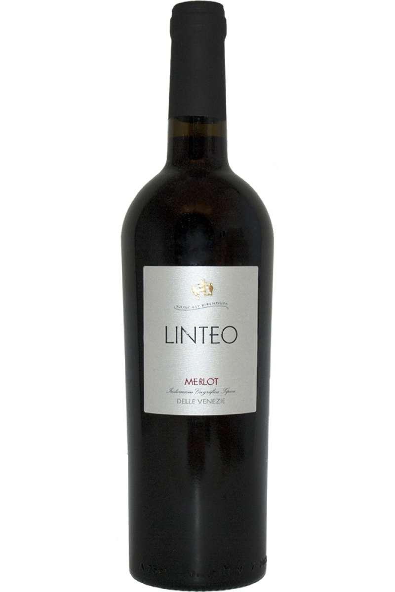 Merlot delle Venezie IGT, Linteo, Cantine Minini, Veneto, Italy, 2018