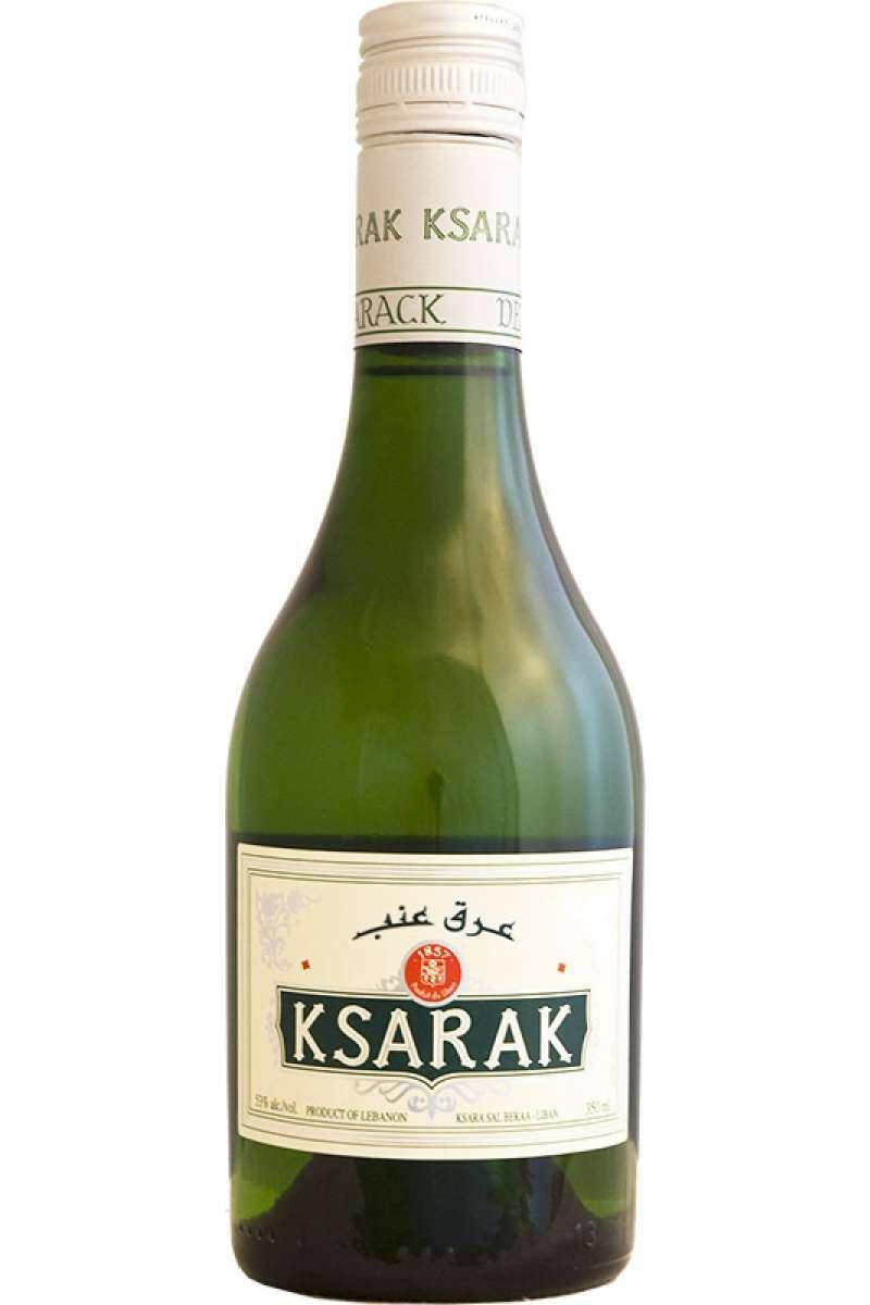 Arak, Ksarak, Château Ksara, Bekaa Valley, Lebanon (350ml)