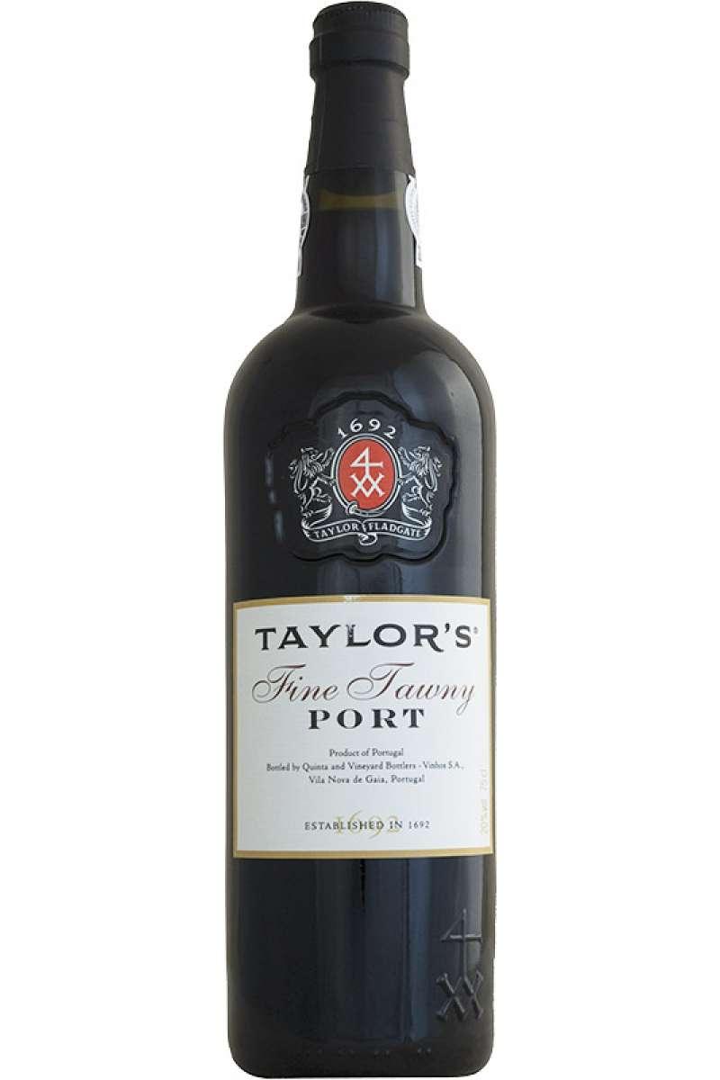 Port, Taylor's Fine Tawny, Porto, Portugal