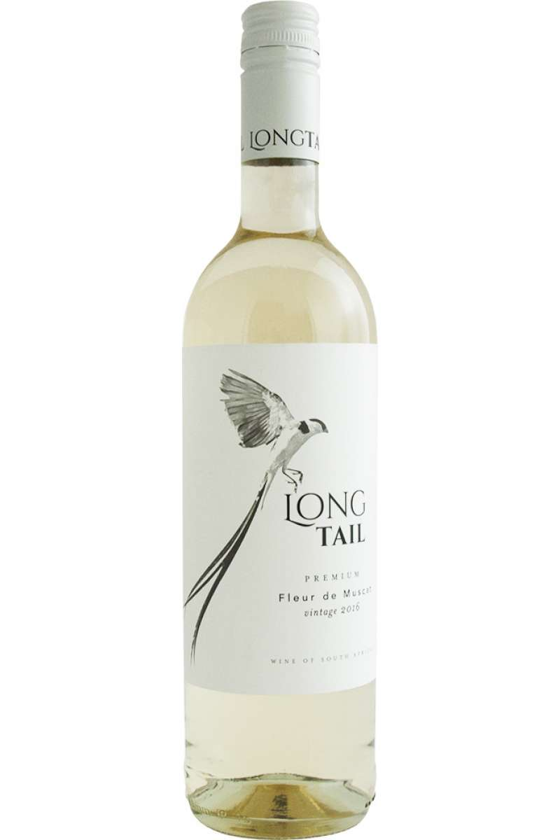Fleur de Muscat, Premium, Long Tail, Wellington, South Africa, 2018