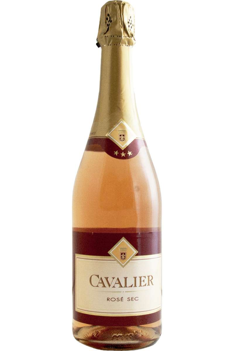 Cavalier Rosé, Sec, Alsace