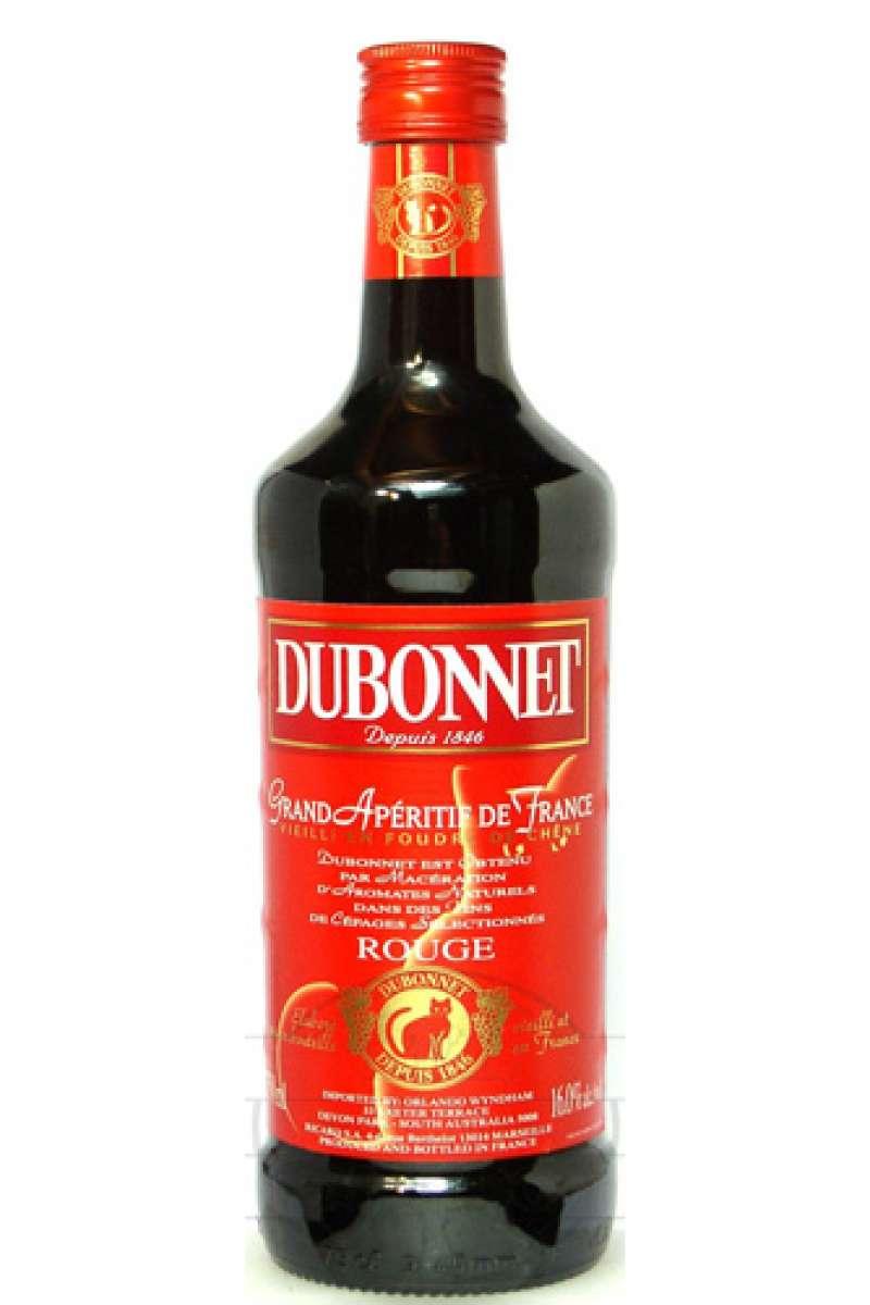 Dubonnet Red (75cl)
